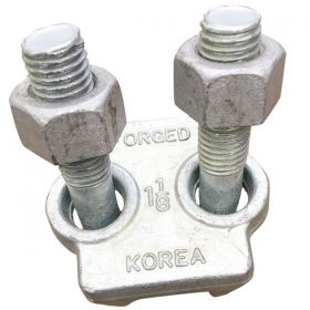 Ốc siết cáp Hàn Quốc 5