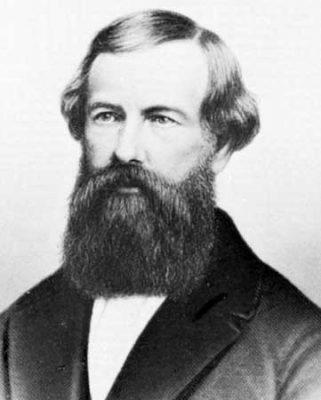 Elisha Otis - Nhà phát minh thang máy người Mỹ