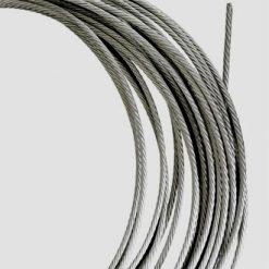 dây cáp thép inox