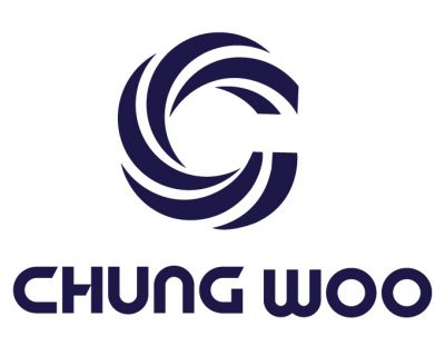 Logo Chung Woo