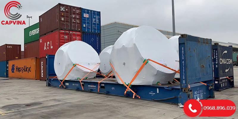 Ứng dụng tăng đơ cáp inox trong vận tải
