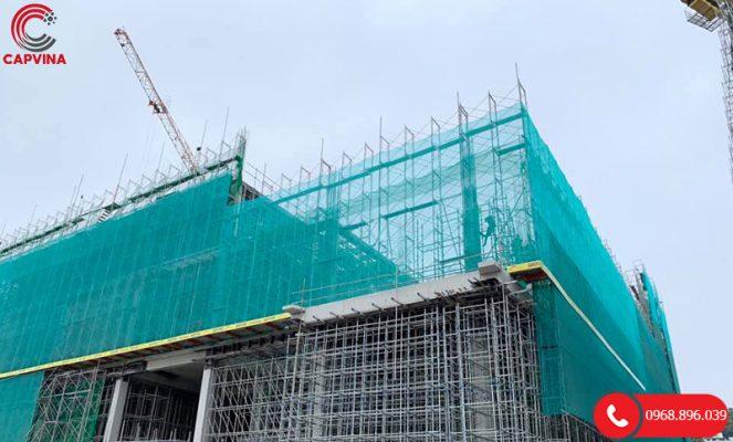 Ứng dụng của tăng đơ cáp trong xây dựng